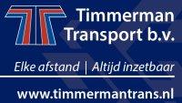 Timmerman Trasport