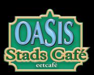 Stadscafé Oasis