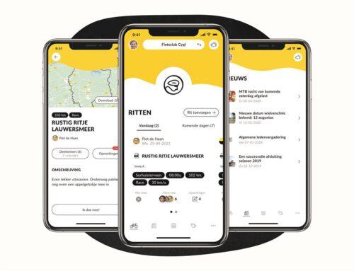Cyql app